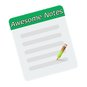 Download Awesome Note APK v3.2.0 for Android