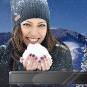 Snow Photo Frames APK