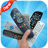 TV Remote Control - All TV APK