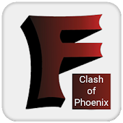 F.H.X Server of Clash-Phoenix APK