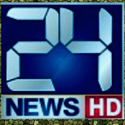 24 NEWS HD URDU APK