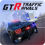 GTR Traffic Rivals APK
