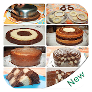 Baking Recipes Tutorial APK