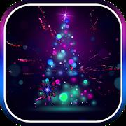 3D Christmas Tree Wallpaper APK