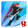 NinJump DLX: Endless Ninja Fun APK