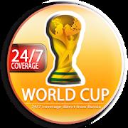 Live : FIFA world cup 2018 russia APK