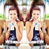 Square Mirror Snap Photo APK