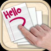 Doodle notes. Notepad APK