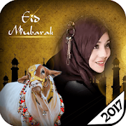 Bakra Eid Photo Frames 2018 APK