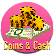 Free Coins & Free Cash for 8 Ball Pool Prank APK