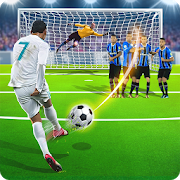 Shoot 2 Goal ⚽️ Soccer Game Online 2018 APK