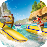 Banana Boat Water Speed Race 3.0 Android Latest Version Download