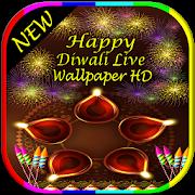 Happy Diwali Live Wallpaper HD APK