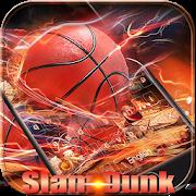 Basketball keyboard Theme APK