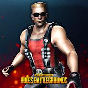 Battle Royal Rules Battlegrounds of Survival Earth APK