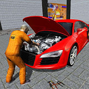 New Car Mechanic Simulator 3D APK