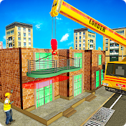House Construction Simulator 3D APK