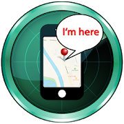 Find my Phone Location - Phone Finder APK