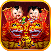 God of Wealth™—Macau Casino Slots
