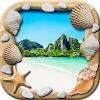 Beach Photo Frames APK