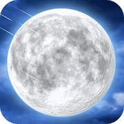Moon Live Wallpaper APK