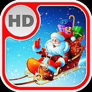 Merry Christmas Wallpaper HD APK