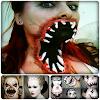 Evil Snapchat Makeup Tutorial APK