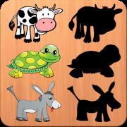 Animals Puzzles APK