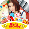 Birthday Video Editor APK