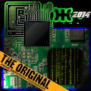 CPU / RAM / DEVICE Identifier APK