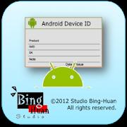 Device ID Card (Identifier) APK