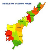 Andhra Pradesh District news APK