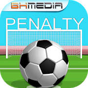Goal Kick - free penalty shootout soccer game APK