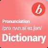Pronunciation Dictionary APK