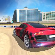 Deltona Beach Racing: Car Racing 3D APK