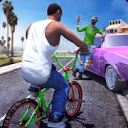San Andreas Crime Hero : Crime Simulator - Vegas APK