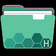 Hexa File Manager APK