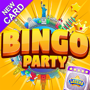 Bingo Party - Free Bingo Games APK