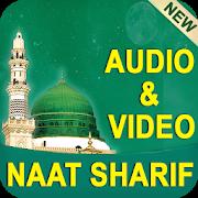 New Naat Sharif Islamic Video APK