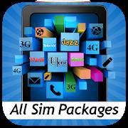 All Pakistan sim packages 2017 APK