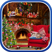 Christmas Eve Live Wallpaper APK