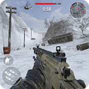 Rules of Modern World War Winter FPS Shooting Game 1.1.7 Android Latest Version Download