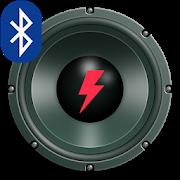 Bass Booster Bluetooth Speaker APK