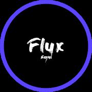 Flux Dark EMUI 5/8 Theme 1.0 Android Latest Version Download