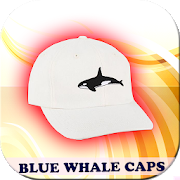 Blue Whale Cap Editor 2018 1.0 Android Latest Version Download