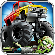 Zombie Hill Racing APK