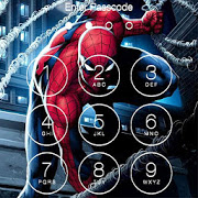 Spidey Homecoming HD Lock Screen Best Wallpapers APK