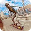 Skateboard Girls vs Boys APK