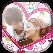 Valentine Frame Live Wallpaper APK