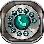 Old Phone Dialer Keypad APK
